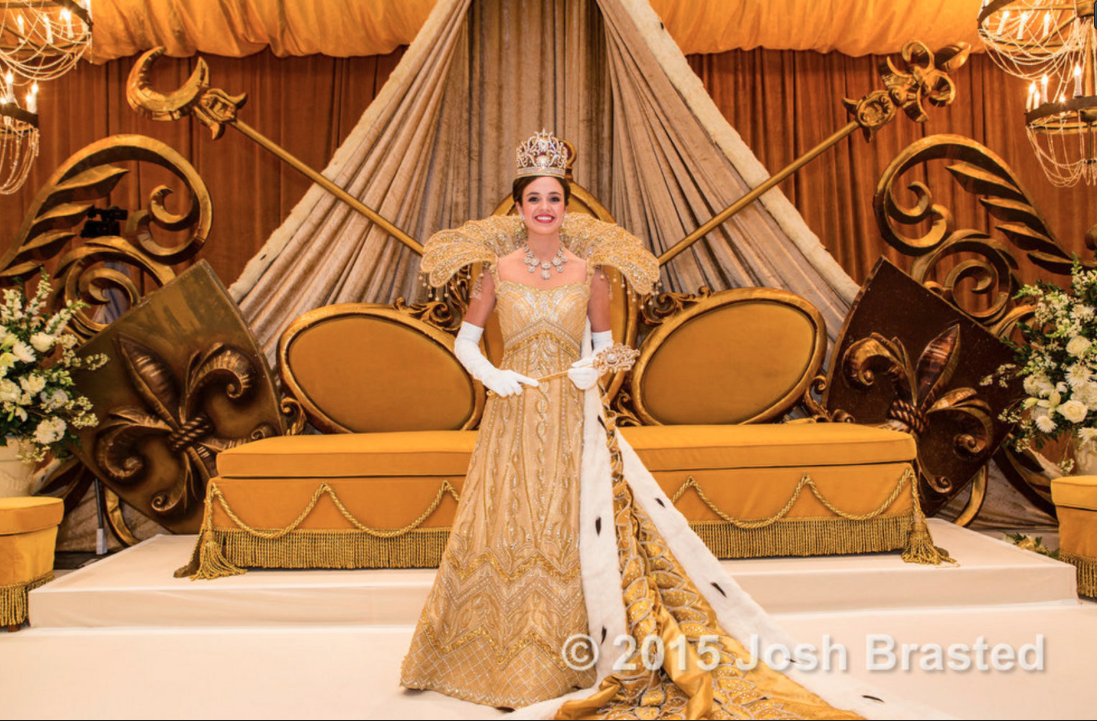 Southern Royalty: Race, Gender, and Discrimination During Mardi Gras ...